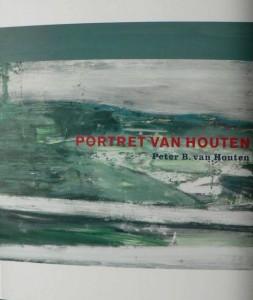 Boekomslag Portret Van Houten